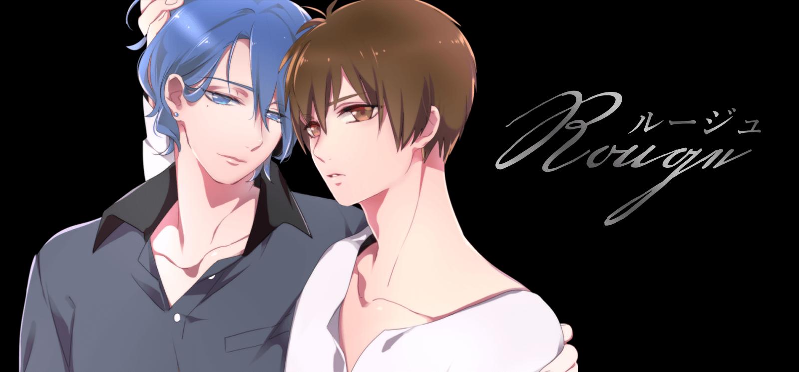 -無料出会い-Rouge(ルージュ)
